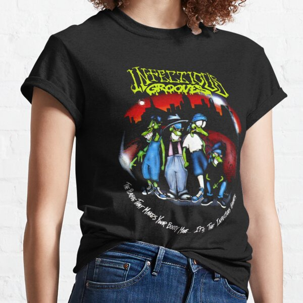 InfectiousGrooves Classic T-Shirt