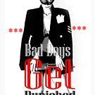 Bad Boys ( 1 ) by Love Through The Lens