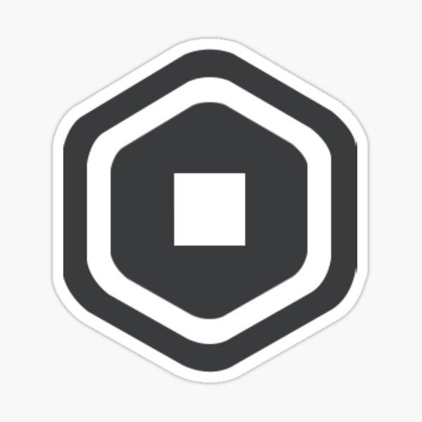 Robux Logo