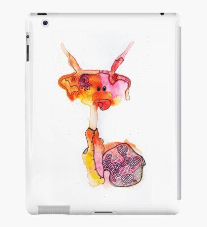 Lil Birdie iPad Case/Skin