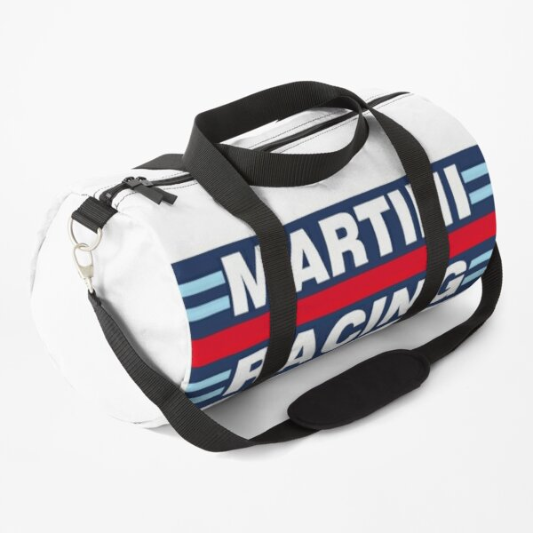 Martini Racing Duffle Bag