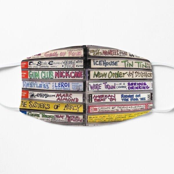 Cassettes  Flat Mask