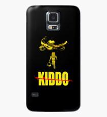 Kiddo Case/Skin for Samsung Galaxy