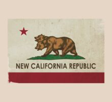 New California Republic | Unisex T-Shirt