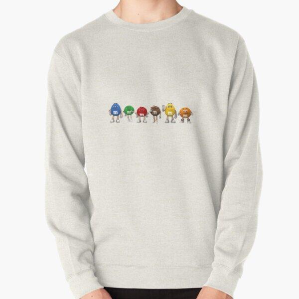 The M&M Gang Pullover Sweatshirt