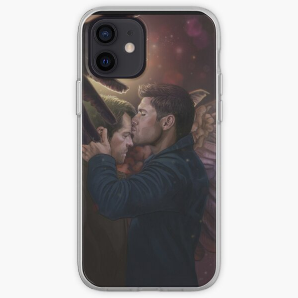 A Moment iPhone Soft Case