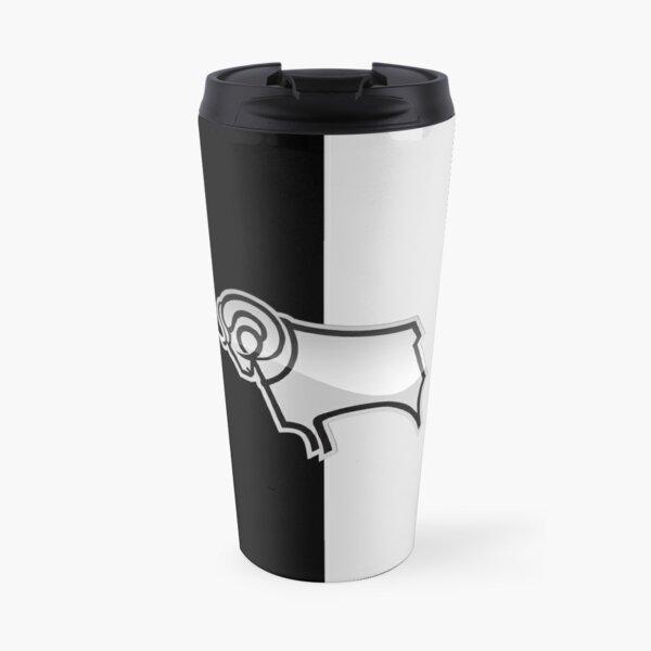 Derby County Travel Mug