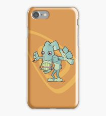 LSD Bunny iPhone Case/Skin