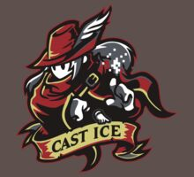 Cast Ice! | Unisex T-Shirt