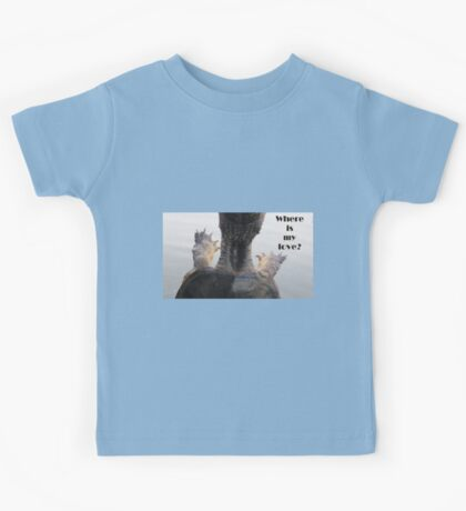 Where is my love? Kids Clothes
