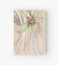 Holly Hardcover Journal