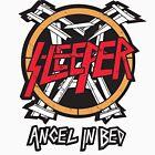 Sleeper: Angel In Bed by Lilterra