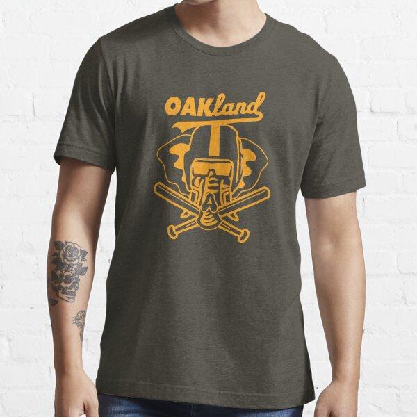 OAKland Athletics Edition Essential T-Shirt