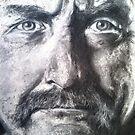 Iron worker by ArtbyChaune