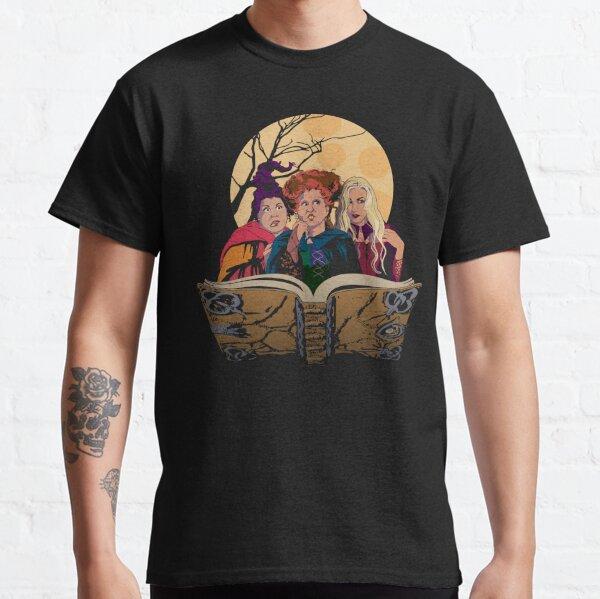 Hocus Pocus Sanderson Sisters Classic T-Shirt