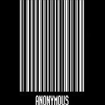 Anonymous by Andyjohn
