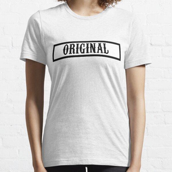 OG Camiseta esencial