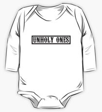 unholy ones Kids Clothes