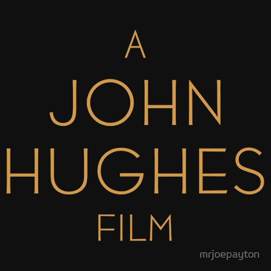TShirtGifter presents: The Breakfast Club - A John Hughes Film | Unisex T-Shirt