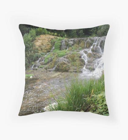 Blenheim Cascade Throw Pillow
