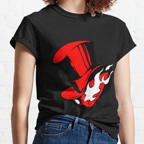 Un masque qui prendra votre cœur (Persona) T-shirt classique
