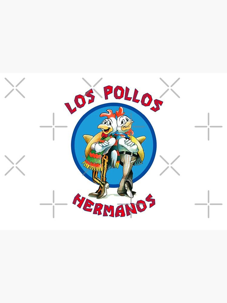 Los Pollos Hermanos by crbndesign