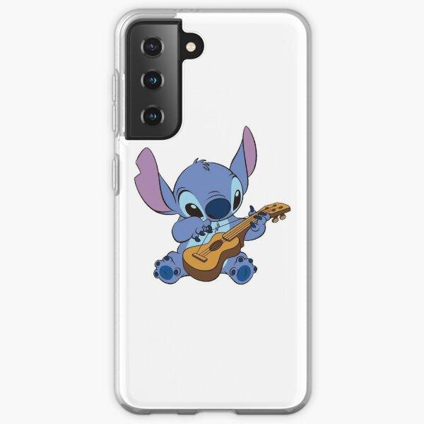 Stitch Samsung Galaxy Soft Case