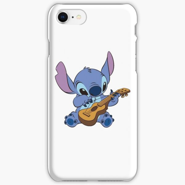 Stitch iPhone Snap Case