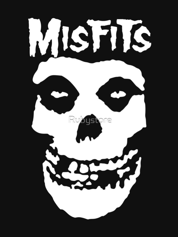 misfits  by Rubystore