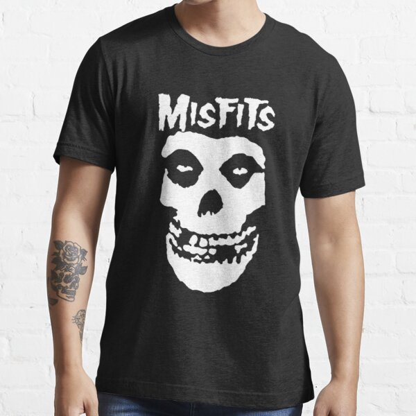 misfits  Essential T-Shirt