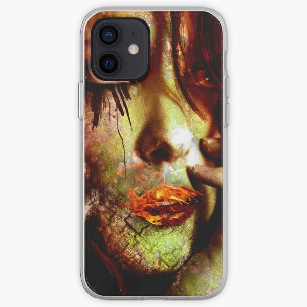 Sister Abigail iPhone Soft Case