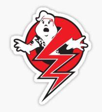 Transylvanian Ghostbusters Sticker
