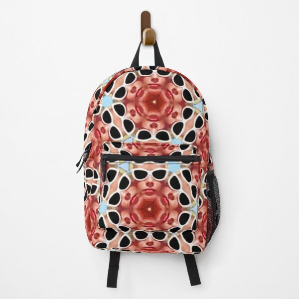 Grace at the Beach Backpack