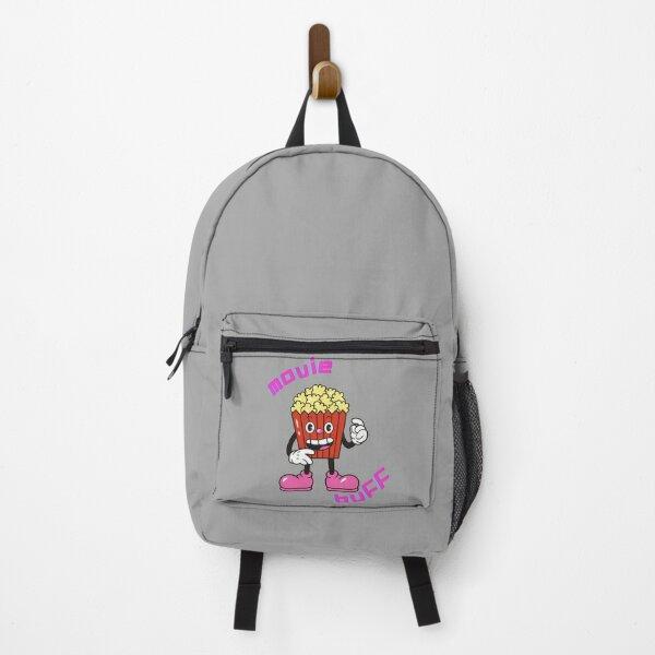 movie buff Backpack
