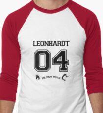 leonhardt Men's Baseball ¾ T-Shirt