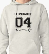 leonhardt Pullover Hoodie