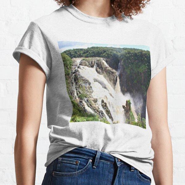 Spectacular Barron Falls Classic T-Shirt