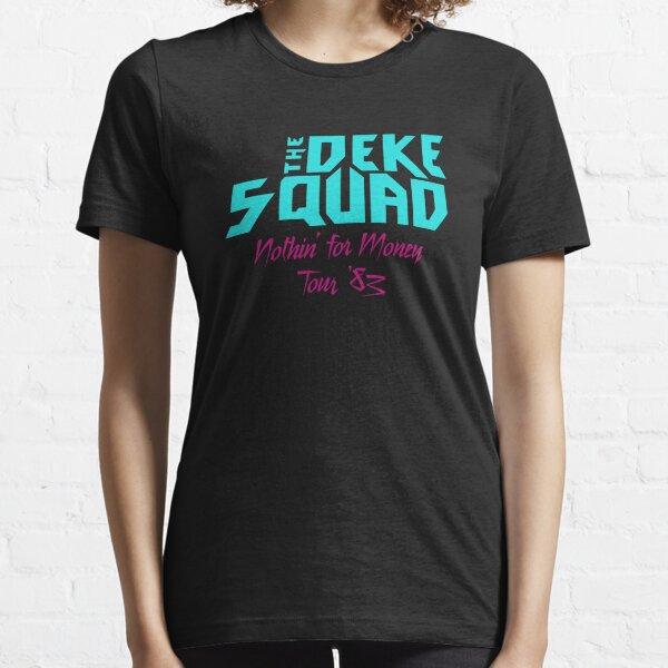 The Deke Squad Essential T-Shirt