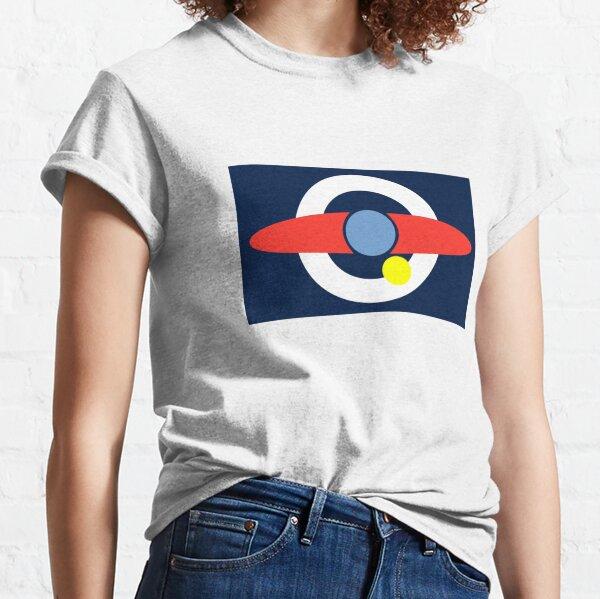 Anti Earth Union Group U.C - Logo [AEUG] Classic T-Shirt