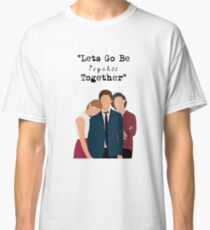 The Perks Of Being  A Wallflower  Classic T-Shirt