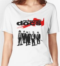 Reservoir Docs Women's Relaxed Fit T-Shirt
