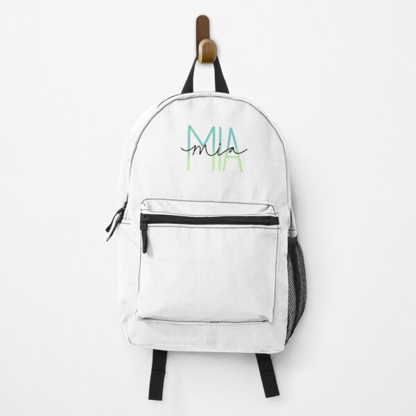 Mia Backpack