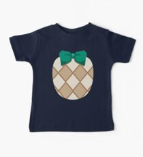 Blathers' Sweater-Chest Baby Tee
