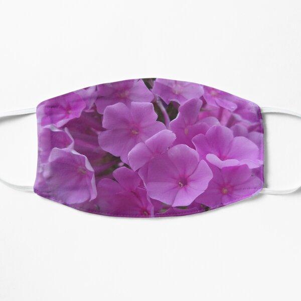 Fuchsia Flower Hydrangeas Photo Design Mask
