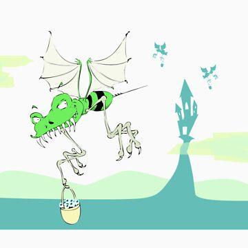 batbee by radovansensel