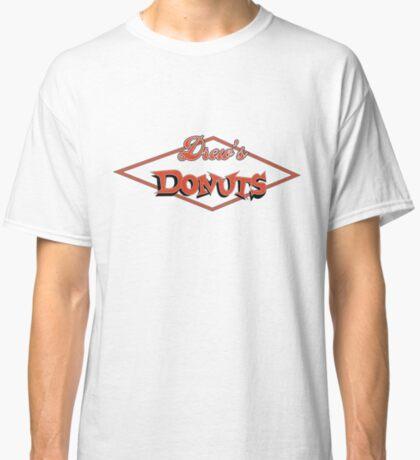 Drew's Donuts Classic T-Shirt