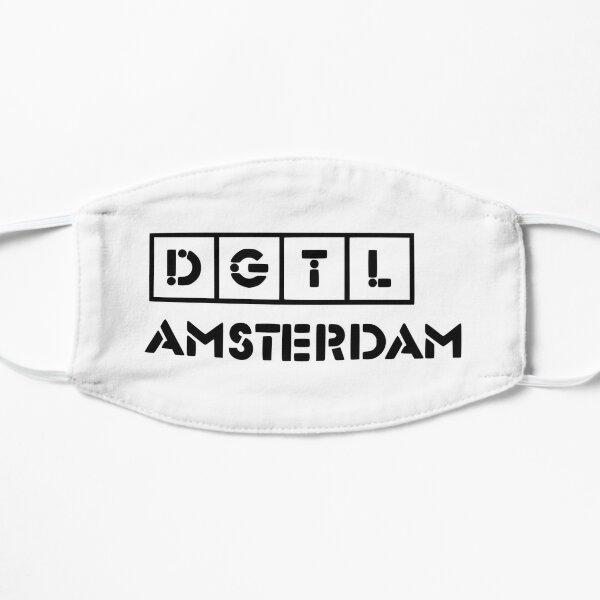 DGTL Amsterdam  Mask
