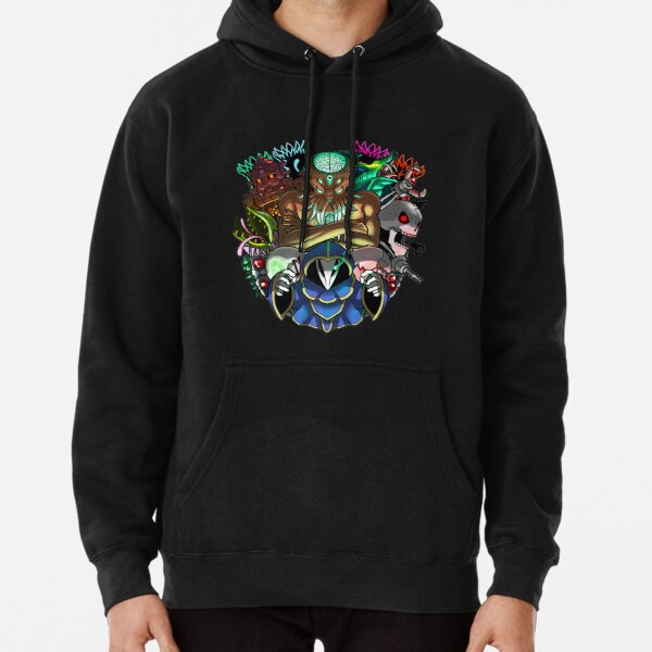 Boss Edition Pullover Hoodie