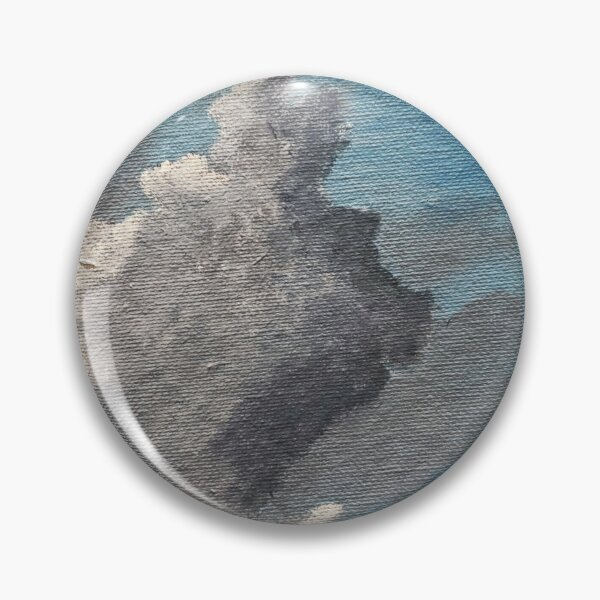 Clouds, Acrylic Paintings, Nature, Sky Pin