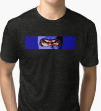 Ninja Gaiden - Ryu Hayabusa Tri-blend T-Shirt